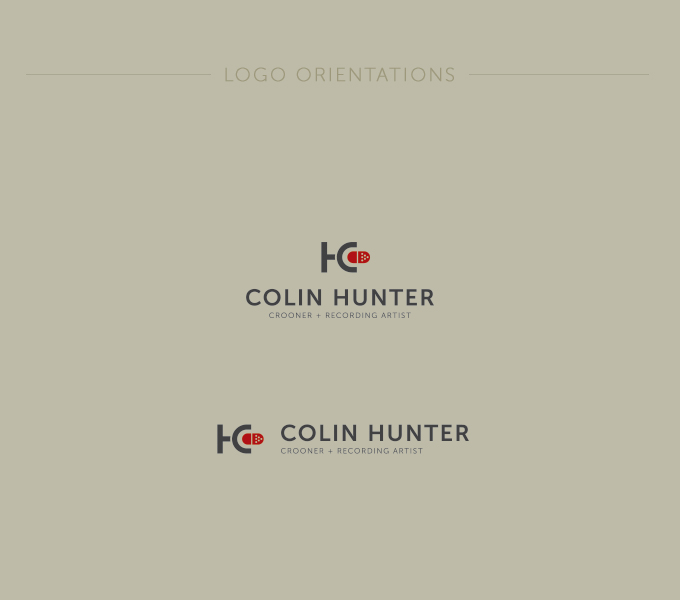 Colin Hunter logo